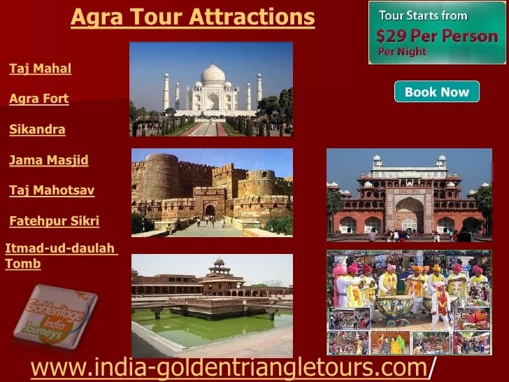 Downlaod India Golden Triangle And Golden Triangle Tour