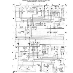 Vw Golf Mk1 Wiring Diagram U S Government Structure For Volkswagen All Data 92 Diagrams Eng 1971 Super Beetle