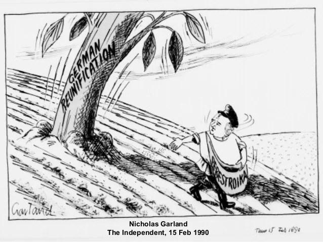 50 Cartoons Gorbachev Saladehistoria Com