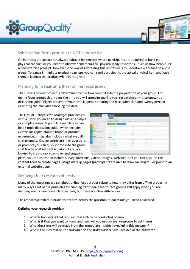 Focus group planning template free download champlain for Knowledge capture template