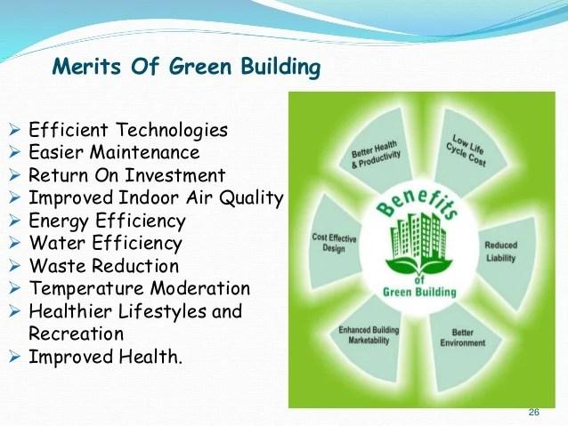 Green Buiding