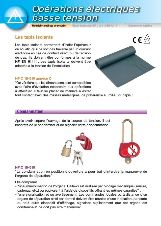 guide securite electrique par www cours
