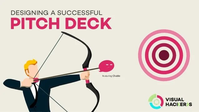 How to write a pitch deck that investors will read - Starta