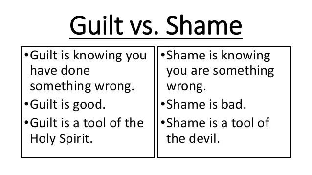28+ guilt and shame worksheets   all worksheets 187 guilt and shame ...