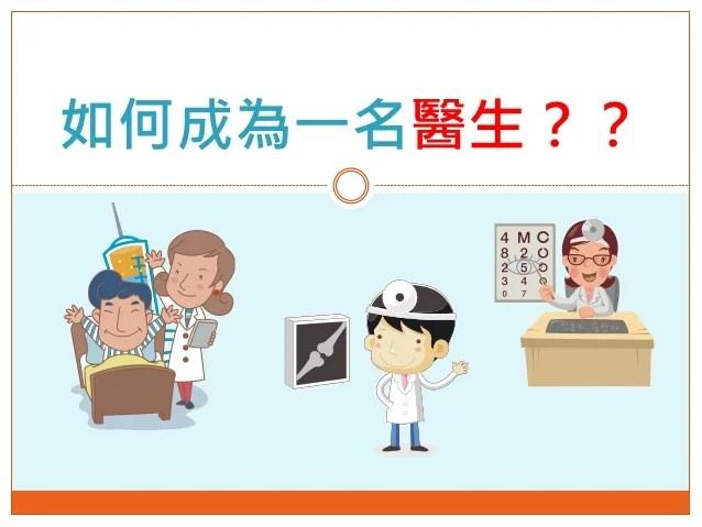 H1D-醫藥衛生學群-醫師
