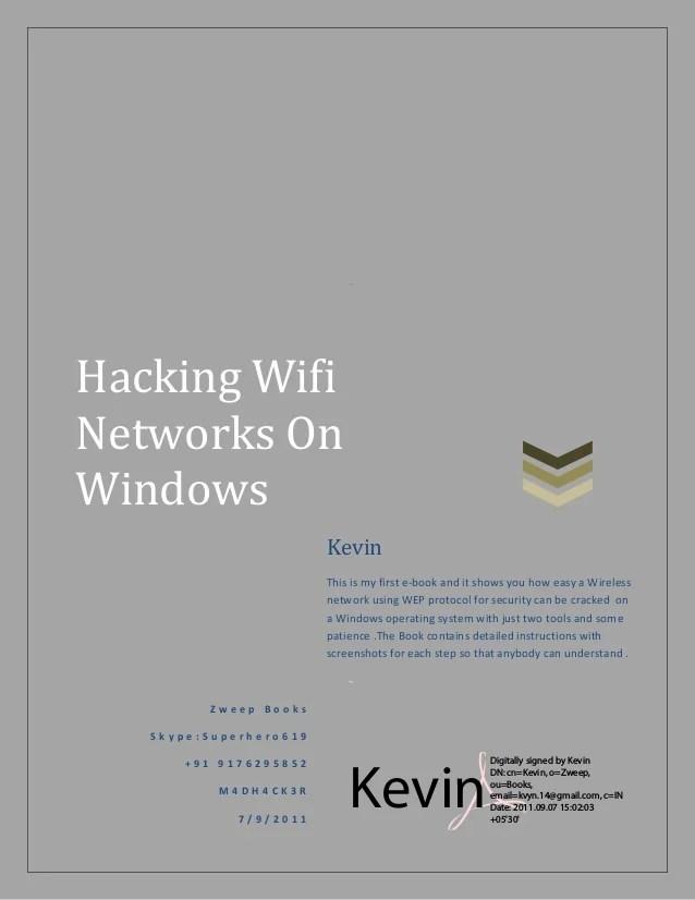 Tutorial Wireshark Hack Wifi : tutorial, wireshark, Windows