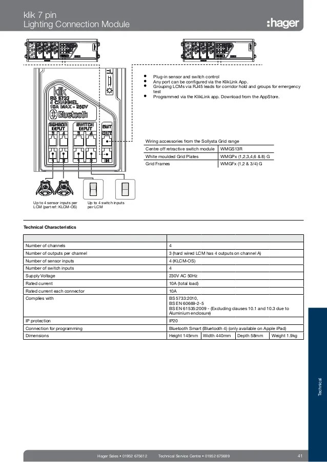 hager klik lighting connection control catalogue 41 638?resize=638%2C903&ssl=1 hager emergency light test switch wiring diagram the best wiring klik rose wiring diagram at gsmx.co