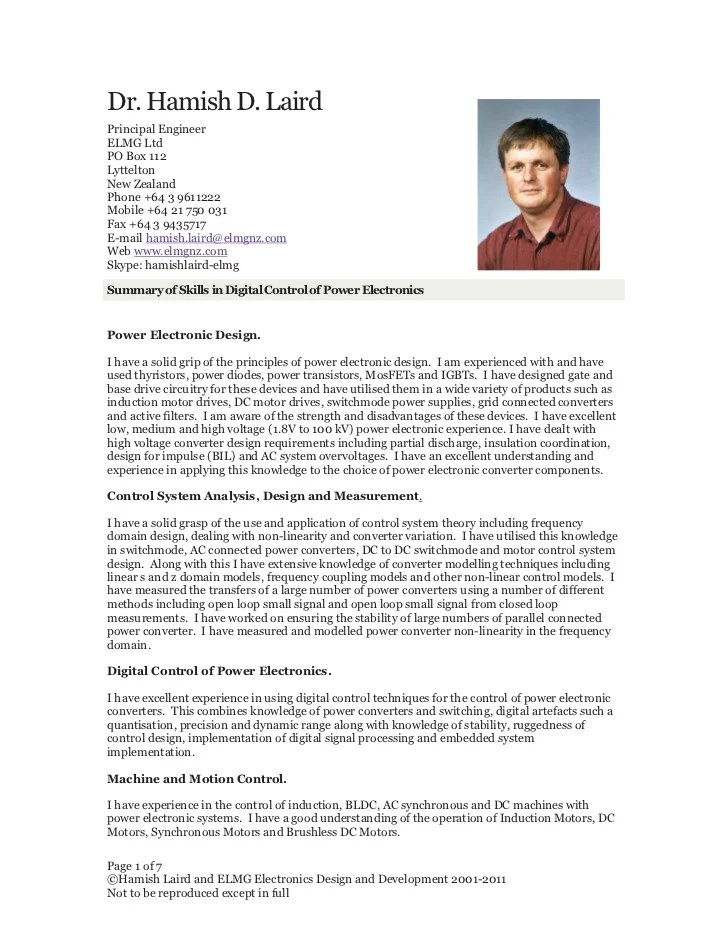 Master the art of writing a resume to score your next job - SEEK Career Advice