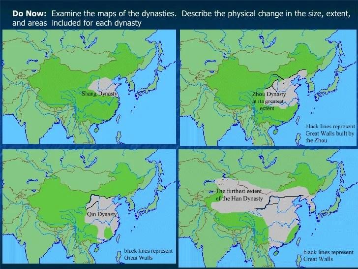 Technology Dynasty Zhou