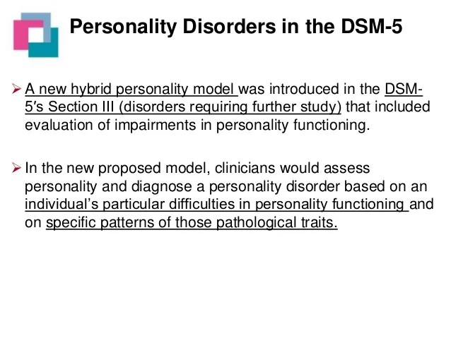 Anti Social Personality Disorder Case Study