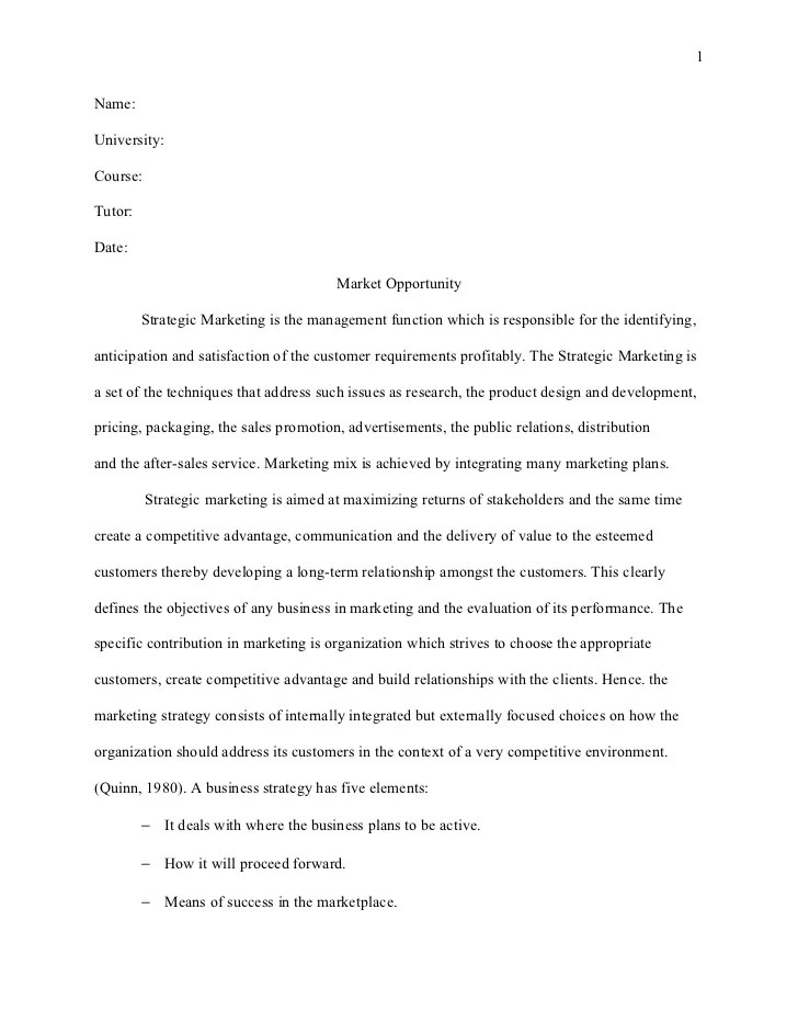 Essay Chicago Style Chicago Sample Paper Writing A Comparison Essay