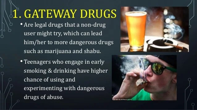 The six classifications of drugs abuse also grade mapeh health les  rh slideshare