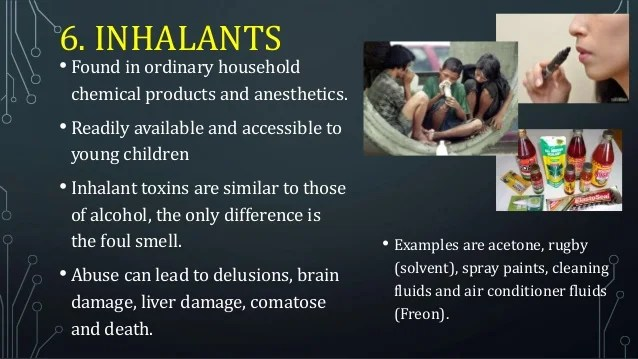 classifications of drugs also the six abuse grade mapeh health les  rh slideshare
