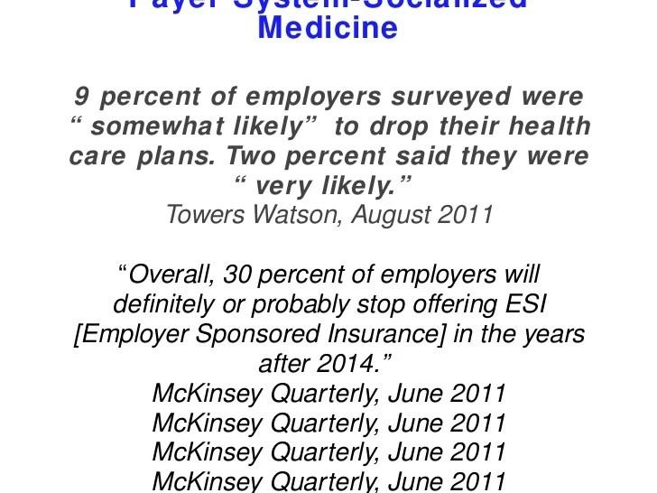 The Obamacare Mandate