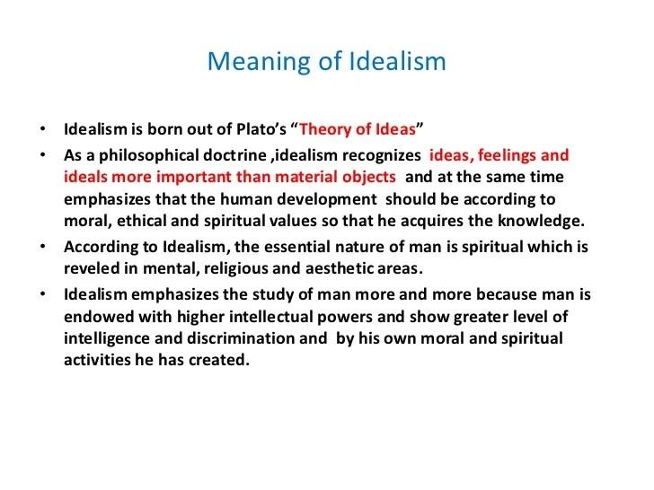Communication and Culture HEGEL IDEALISM MARKET LIBERALISM