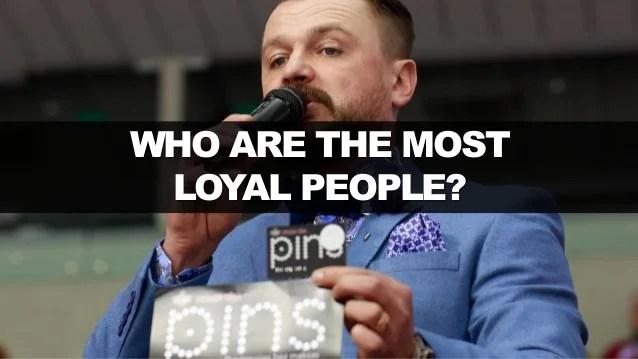Hello! I am Your Loyal Customer - AirBaltic PINS