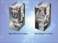 High Efficient Furnaces and Zoning