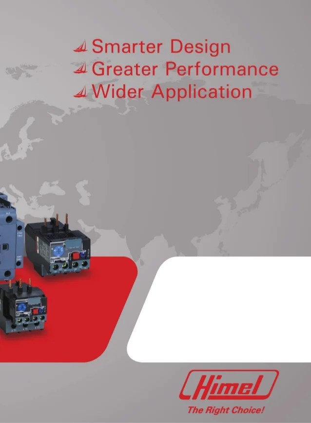 Electronics Miniature Circuit Breaker Mcb Is A Device Designed To
