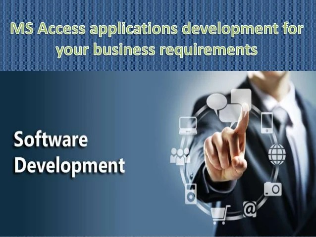 Hire Professional Microsoft Access Database Developer and Programmers