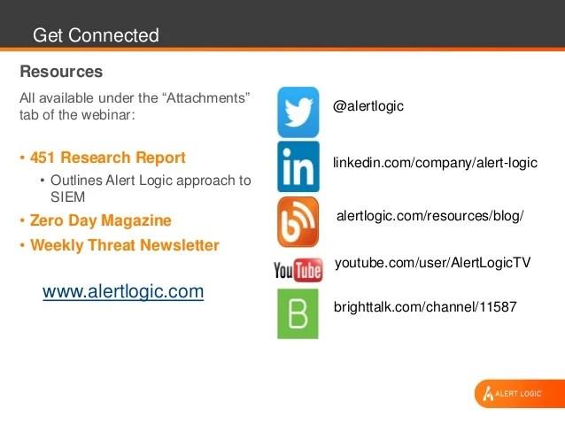 Information Security Magazine Webinar