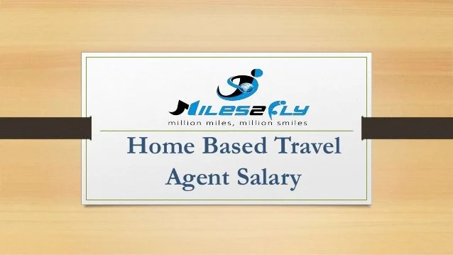 Home based travel agent in Bangalore  Home based travel