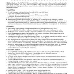 Ademco Vista 10p Wiring Diagram 96 Honda Accord Engine Honeywell 4110xm ~ Odicis