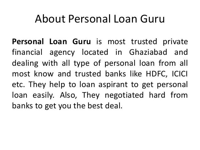 Icici Bank Personal Loan Apply