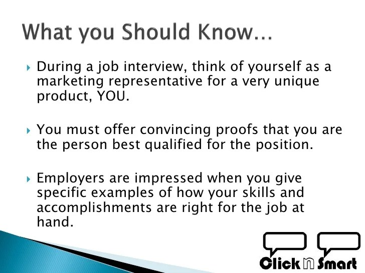 Image result for how to prepare for a job interview