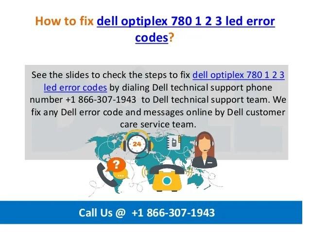 dell optiplex 990 error code 2 3 4