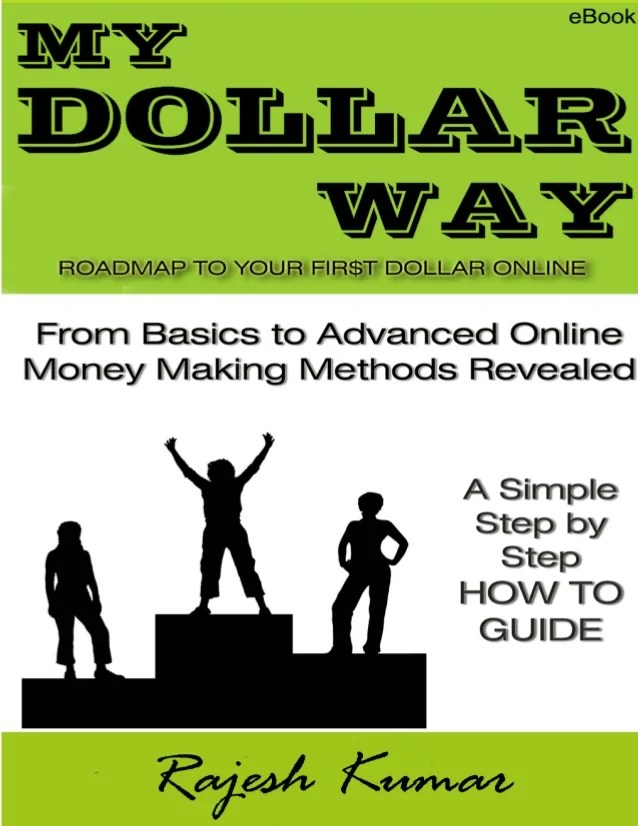 How To Make Money Online In India Without Investment