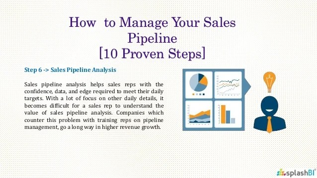 How to Manage Your Sales Pipeline - 10 Tips!