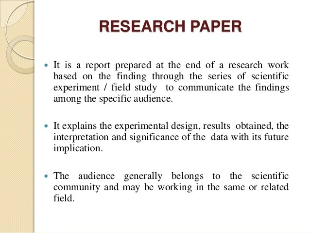 How To Write A Good Research Paper Hospi Noiseworks Co