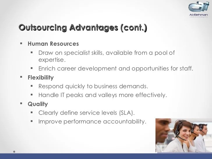 Human Resource Outsourcing Services - AL-Rehman.com