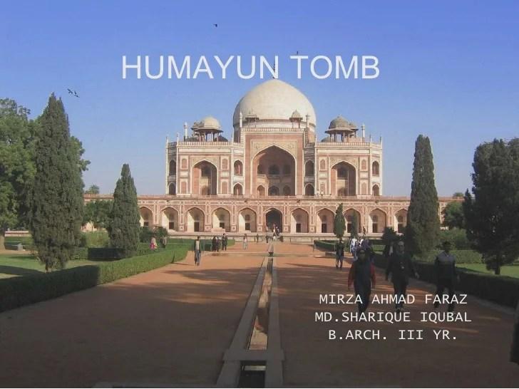 Humayun Tomb 1 728 ?cb=1318600797