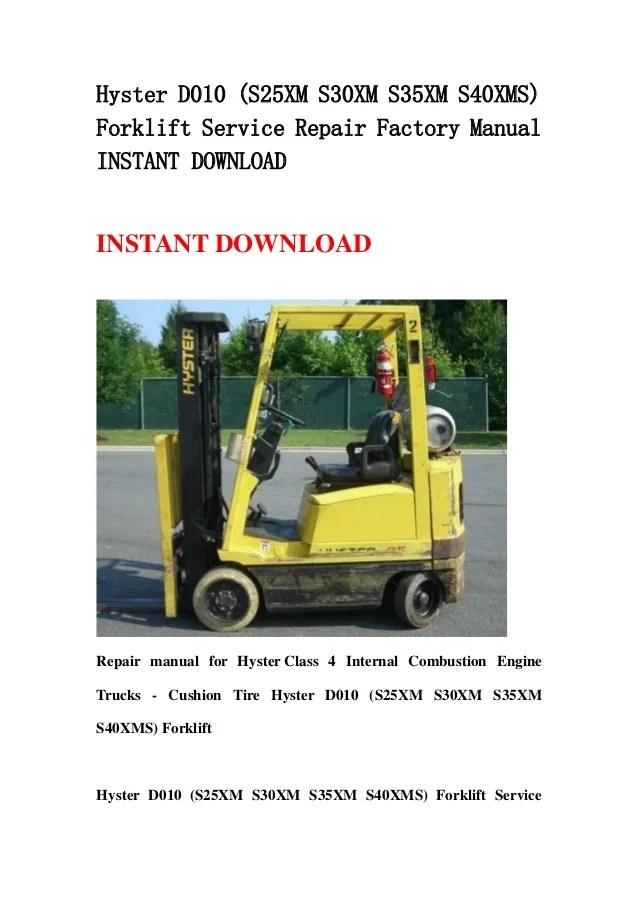 hyster s50xm forklift wiring diagram meyer snow plow e47 manual pdf efcaviation com