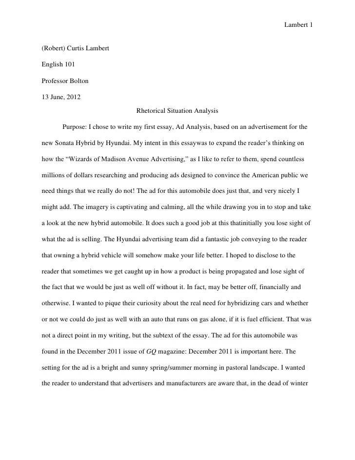 Endangered Species Essay Sample and Writing Guide