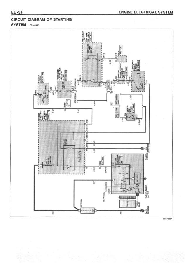 Hyundai Srs Wiring Diagram. Hyundai. Auto Wiring Diagram