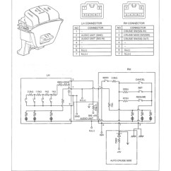 Cruise Control Wiring Diagram House Light Hyundai Sonata Nf 2005 2013 Engine Electrical System Accel Switch 50 Ee So Main Circuit
