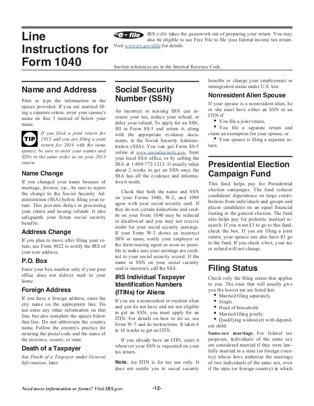 What Social Security 1099 Form