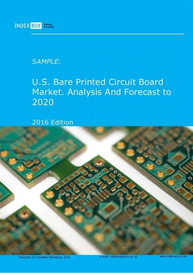 Bare Circuit Board