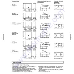 14 Pin Relay Socket Wiring Diagram Lowrance Elite 7 Idec 8 Schematic V9 Schwabenschamanen De U2022 Ac Relays