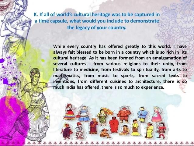 Culture Of India Essay Culture Essay Speech Article Paragraph Short