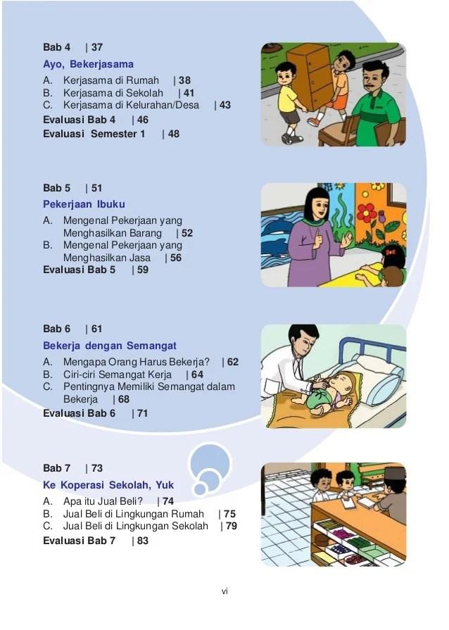 Berilah 5 Contoh Pekerjaan Yang Menghasilkan Jasa : berilah, contoh, pekerjaan, menghasilkan, Pengetahuan, Sosial