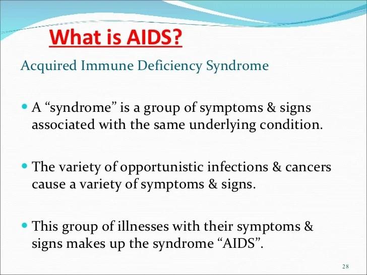 Immunodeficiency disorders.2010