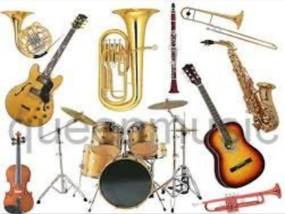 LEARN FAST AND EASY TO PLAY MUSICAL INSTRUMENTS. BATTERY ...