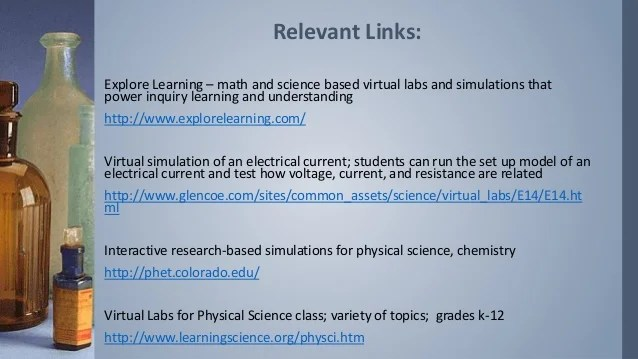 Explorelearning Gizmos Math Science Simulations Powering Inquiry