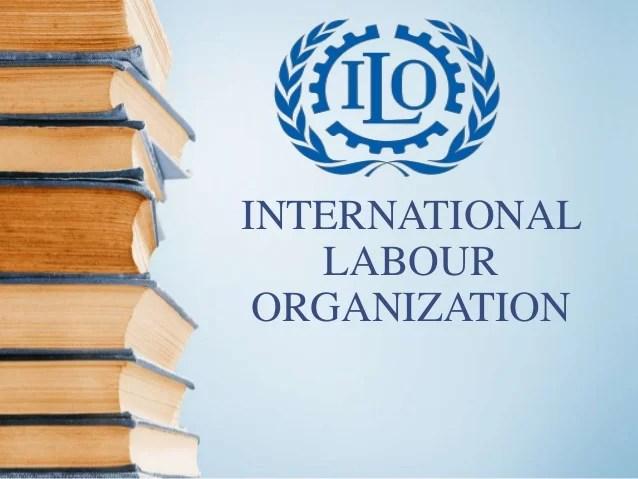 Vacancy at International Labour Organization