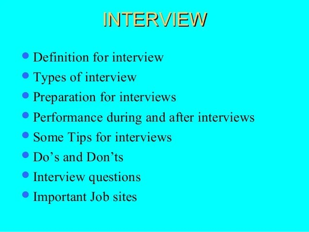 strengths for an interview