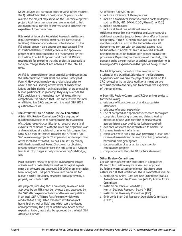 Intl Rules And Guidelines 2014 No Forms