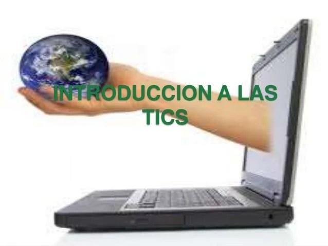 Introduccion A Las Tics Taller 1